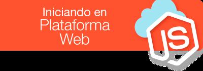 curso inicial las bases para crear aplicaciones Web