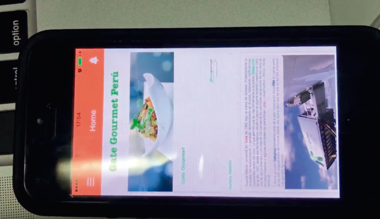 caso de éxito Leonardo Pacheco, curso: iOS + Firebase