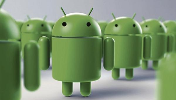 caso de éxito Un día como hoy: Sistema Android