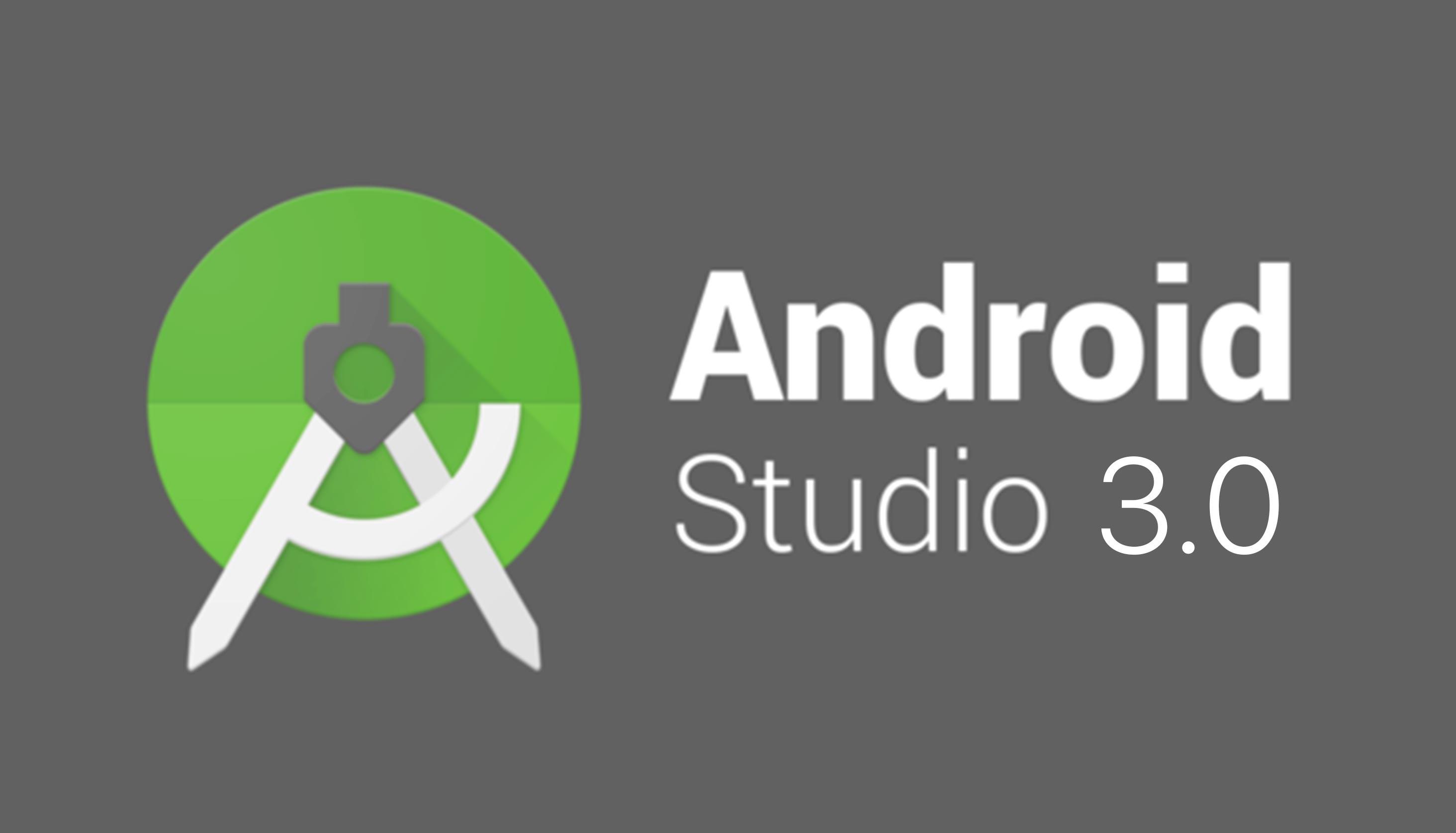 caso de éxito Android Studio 3.0 dejó de ser BETA
