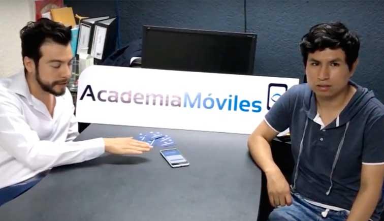 caso de éxito Anthony Rodríguez , presenta nuevo caso de éxito