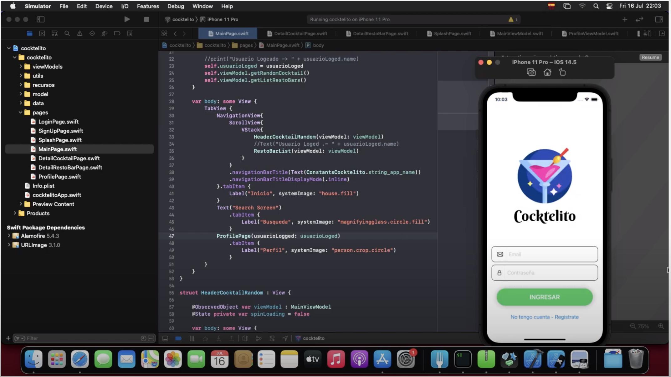 caso de éxito: App