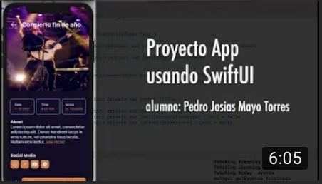 caso de éxito: App de