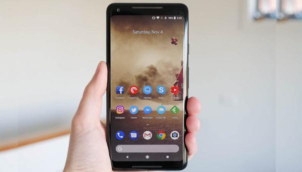 caso de éxito Cómo hacer que cualquier Android se vea como el Pixel 2