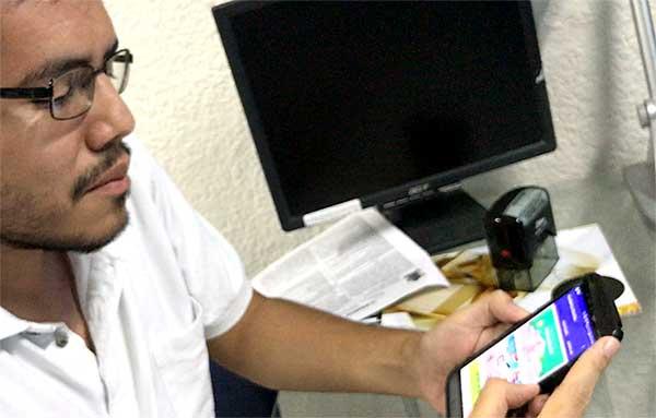 caso de éxito Nuevo Caso éxito Android, con Diego Gonzales M.