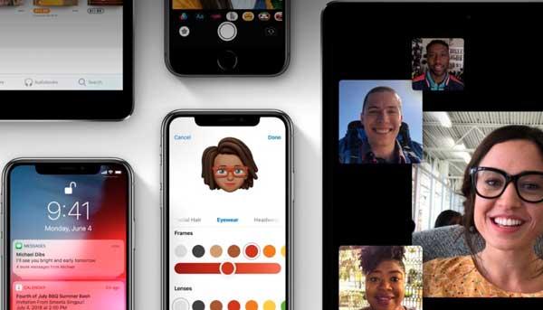caso de éxito WWDC Apple anuncia el iOS 12 y Xcode 10