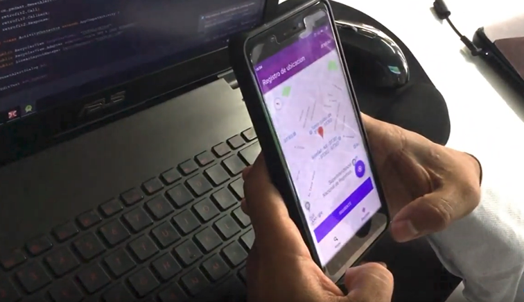 caso de éxito Joseph Arambur� nos cuenta sobre su App Android, Directorio Empresarial