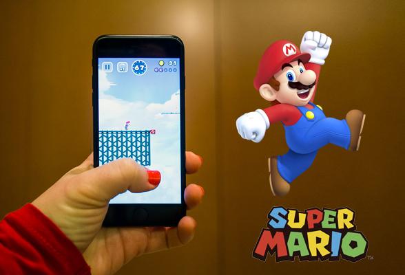 caso de éxito Super Mario Run, análisis: no es el Mario de siempre, es uno sin frenos y con nuevos retos nada fá