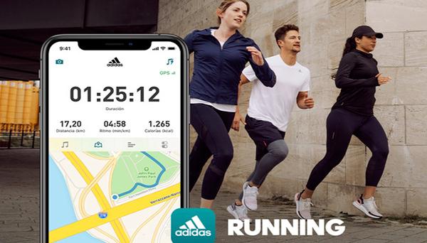 caso de éxito Adidas adquiere Runtastic por 240M una emprendimiento App Movil.