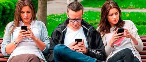 caso de éxito El impacto de las aplicaciones móviles en los usuarios y empresas en Perú