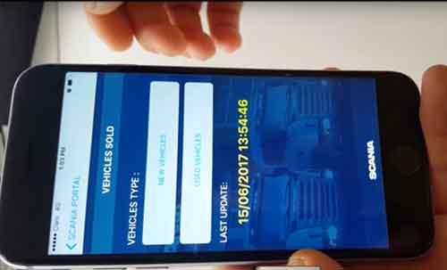 caso de éxito Leonardo Pacheco presenta su app iPhone, nuevo caso de éxito