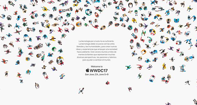 caso de éxito WWCD17, lo que ofrece al DEVELOPER en la nueva version Swift4 Xcode9