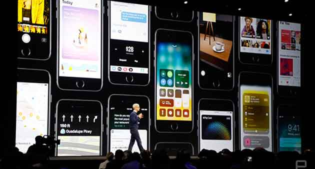 caso de éxito WWDC 2017 - como todos los Junios Apple presenta novedades en tecnología